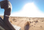 Circuit 4x4 désert marocain
