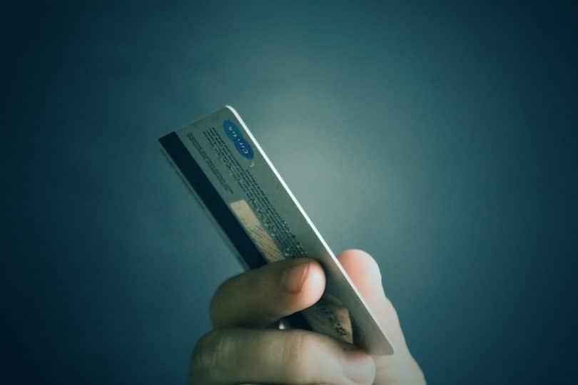 carte bancaire professionnelle