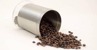 conserver café